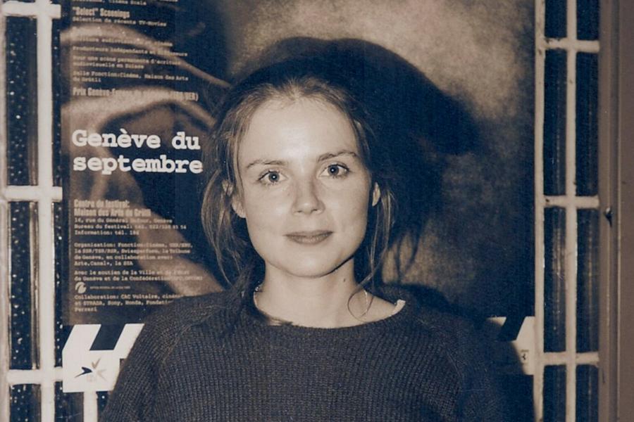 Isabelle Carré